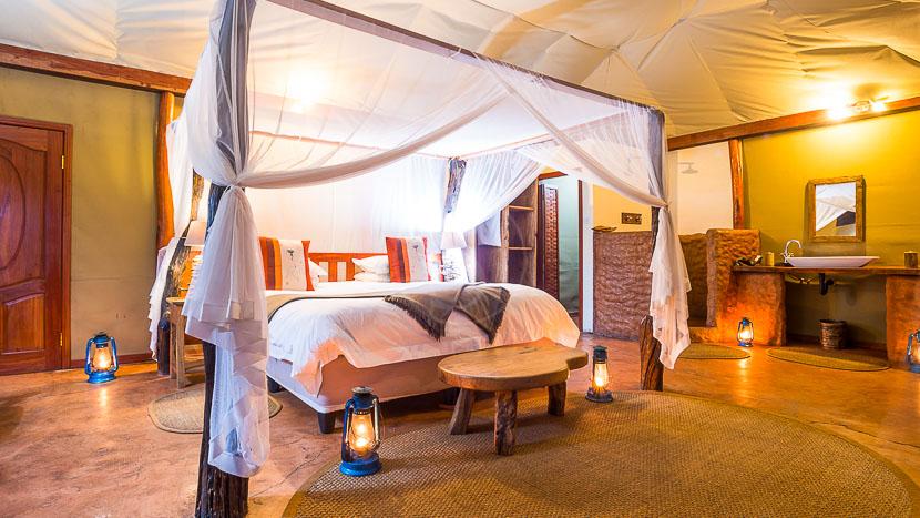 Mukambi Safari Lodge, Mukambi Safari Lodge, Zambie