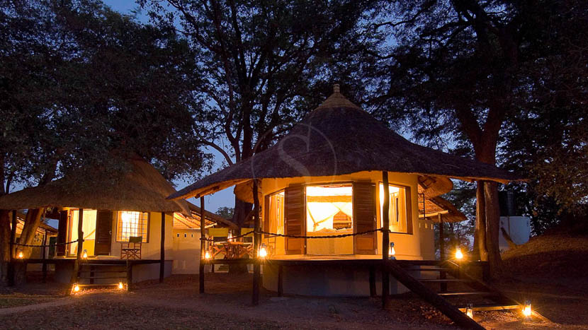 Nsefu Camp, Nsefu Camp, Zambie © Robin Pope Safaris