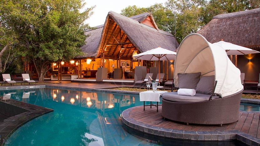 Royal Chundu Livingstone, Royal Chundu Livingstone, Zambie
