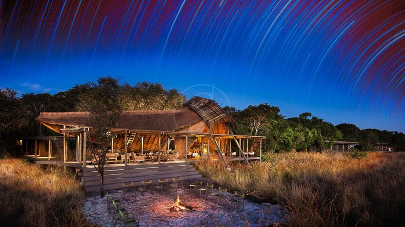 Time + Tide King Lewanika, King Lewanika, Zambie © Time and Tide Will Burrard