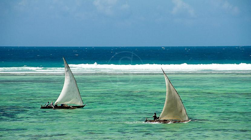 Chuini Zanzibar Beach Lodge, Chuini Zanzibar Beach Lodge, Tanzanie