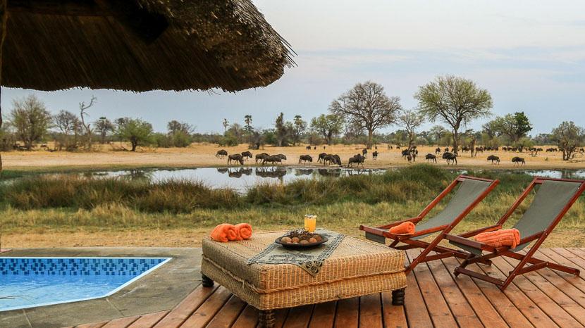 Bomani Tented Lodge, Bomani Tented Lodge, Zimbabwe