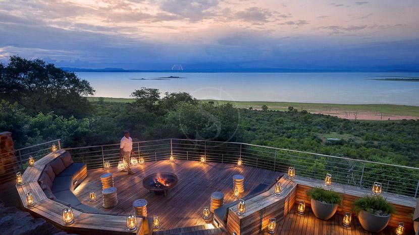 Bumi Hills Safari Lodge , Bumi Hills Safari Lodge, Zimbabwe © African Bush Camps