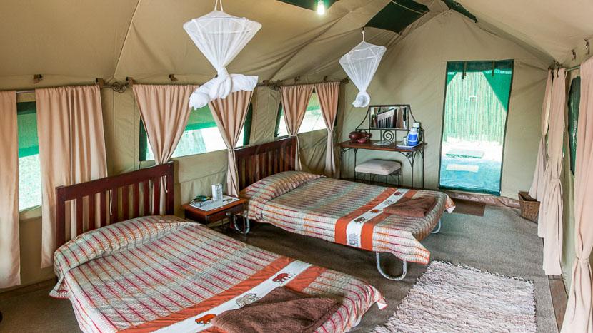 Goliath Safari Camp, Goliath Safari Camp, Zimbabwe