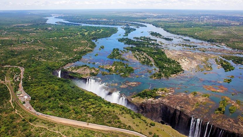 Matetsi Victoria Falls, Matetsi Victoria Falls, Zimbabwe