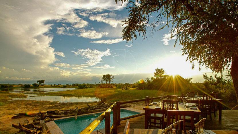 Nehimba Lodge, Nehimba Lodge, Zimbabwe