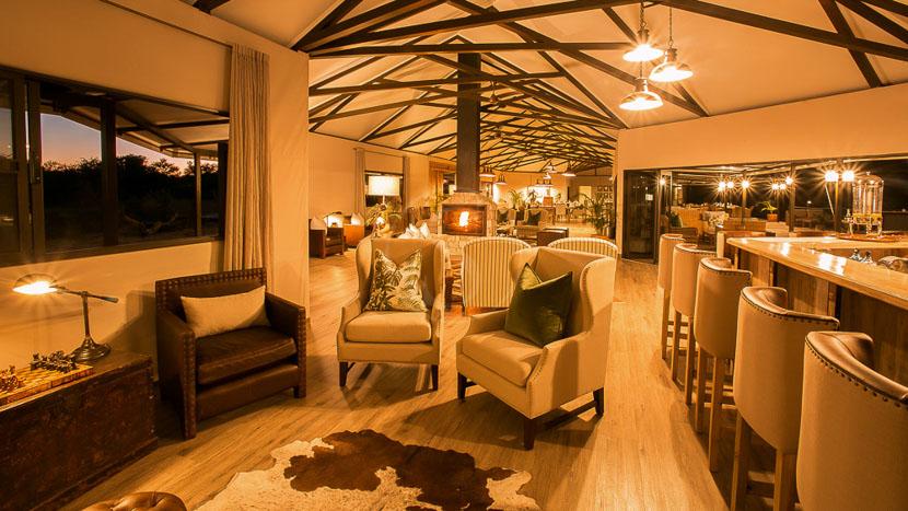 Old Drift Lodge, Old Drift Lodge, Zimbabwe