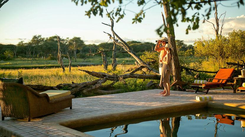 The Hide Safari Camp, The Hide, Zimbabwe