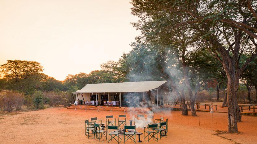 Verney's Camp, Verneys Camp, Zimbabwe