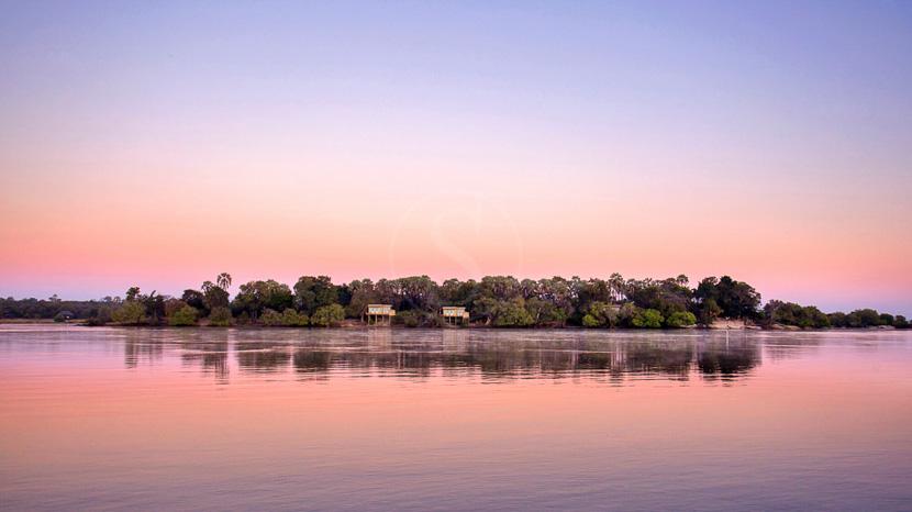 Victoria Falls River Lodge Island Treehouse Suites, Victoria Falls River Lodge Island Treehouse Suites