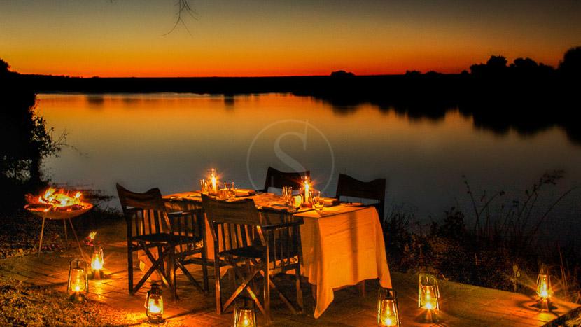 Zambezi Sands River Camp, Zambezi Sands River Camp, Zimbabwe