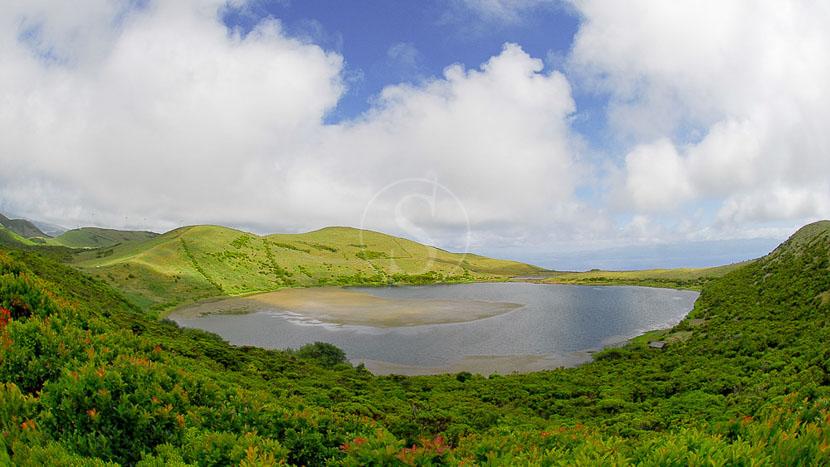 Journée d'excursion à Corvo, Ambiance des Açores