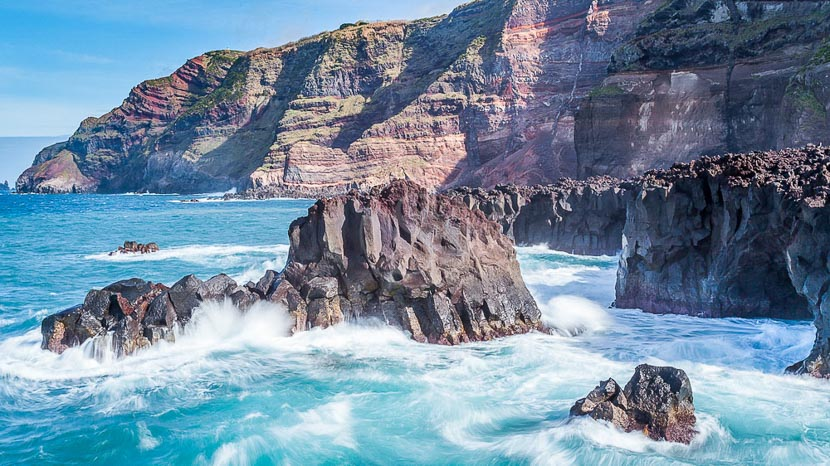 Horta - Suggestions d'activités, Ambiance des Açores