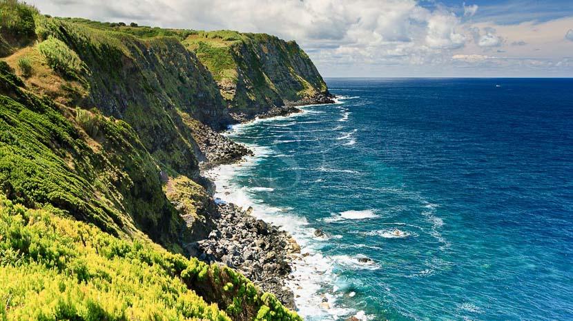 Les activités sur l'Ile de Sao Miguel , Ambiance des Açores