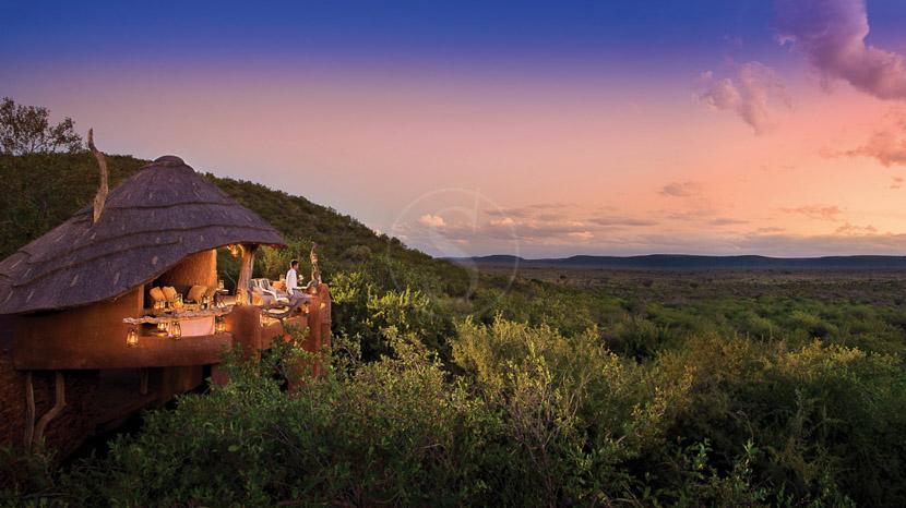 Afrique du Sud, Madikwe Safari Lodge, Afrique du Sud © More