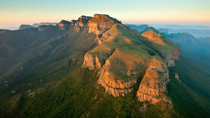 Afrique du Sud, Blyde River Canyon, Afrique du Sud