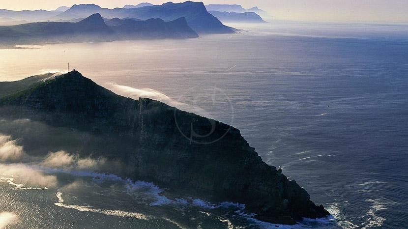 Le Cap et sa région, Afrique du sud