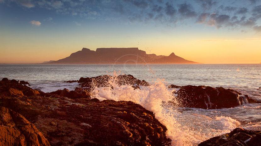 Le Cap et sa région, Cape Town, Afrique du Sud