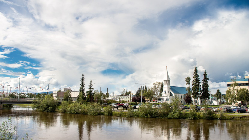 Fairbanks, Fairbanks, Alaska