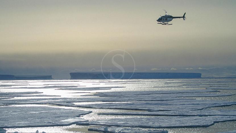 Mer de Weddell, Croisière en Mer de Weddell, Antarctique © Oceanwide