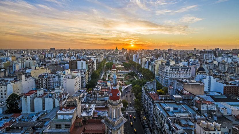 Buenos Aires, Buenos Aires, Argentine