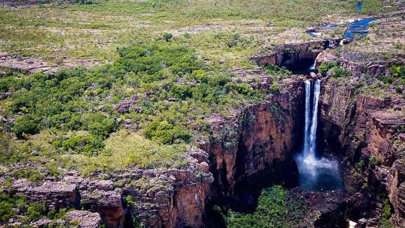 Parc national de Kakadu, Kakadu National Park, Australie