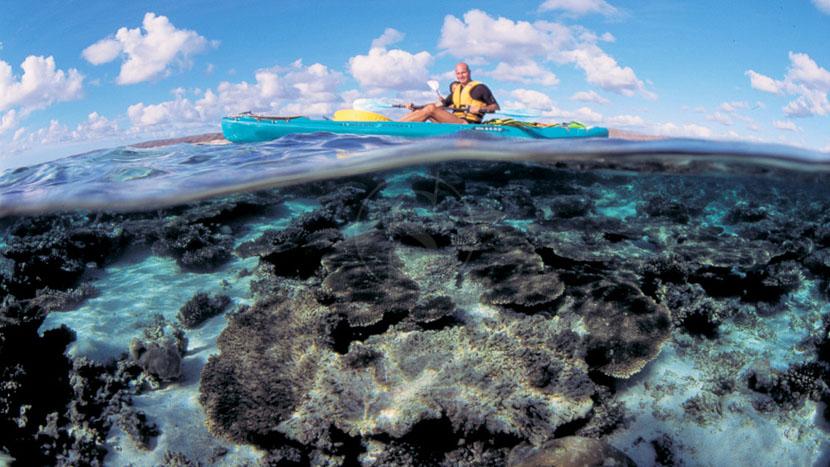 Ningaloo Reef, Sal Salis Ningaloo Reef, Australie © Sal Salis