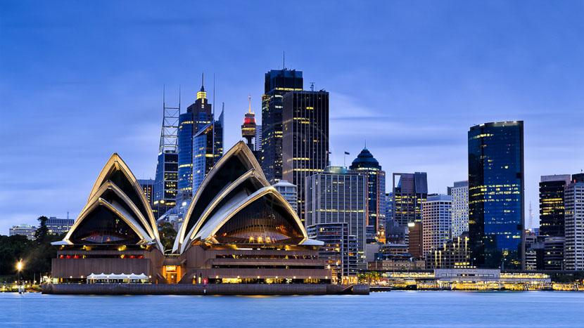 Sydney, Sydney, Australie
