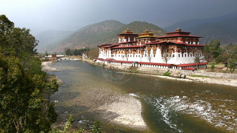 Bhoutan, Découverte du Bhoutan