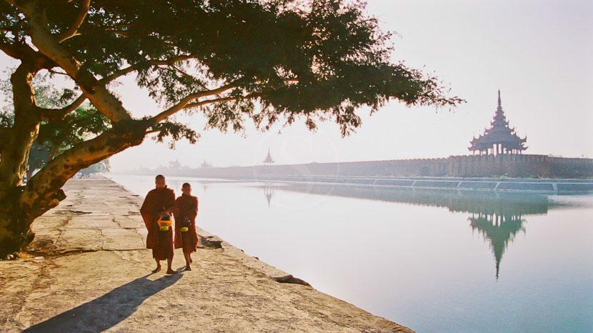 Birmanie, Mandalay, Myanmar