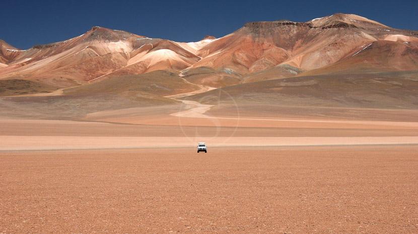 Bolivie, Altiplano, Bolivie