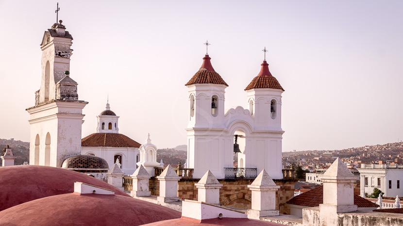 Bolivie,