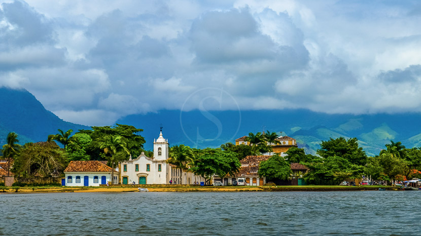 Paraty, Paraty, Brésil