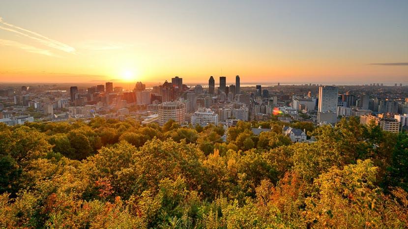 Montréal, Ville de Montréal, Canada