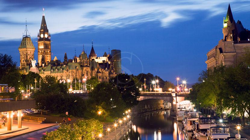 Ottawa, Ville de Ottawa, Canada