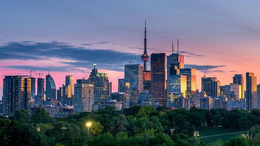 Toronto, Toronto, Canada