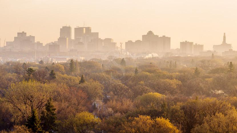 Winnipeg, Winnipeg, Canada