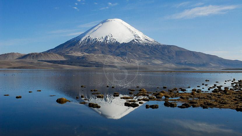 Chili, Désert de l'Atacama, Chili © Alain Pons