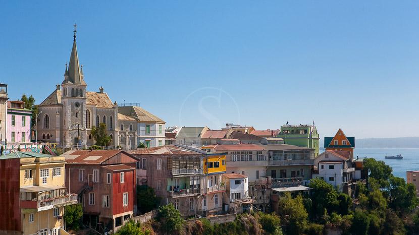 Valparaíso, Valparaiso, Chili