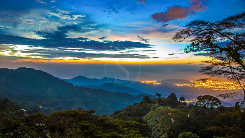 La Sierra Nevada, Casa Galavanta, Colombie © Theak Chhuon