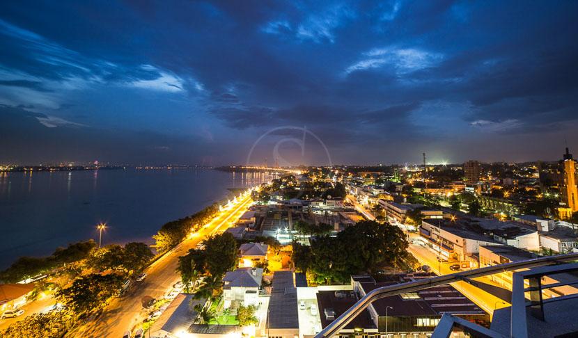 Brazzaville,