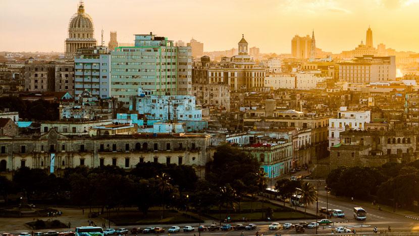 La Havane, La Havane, Cuba