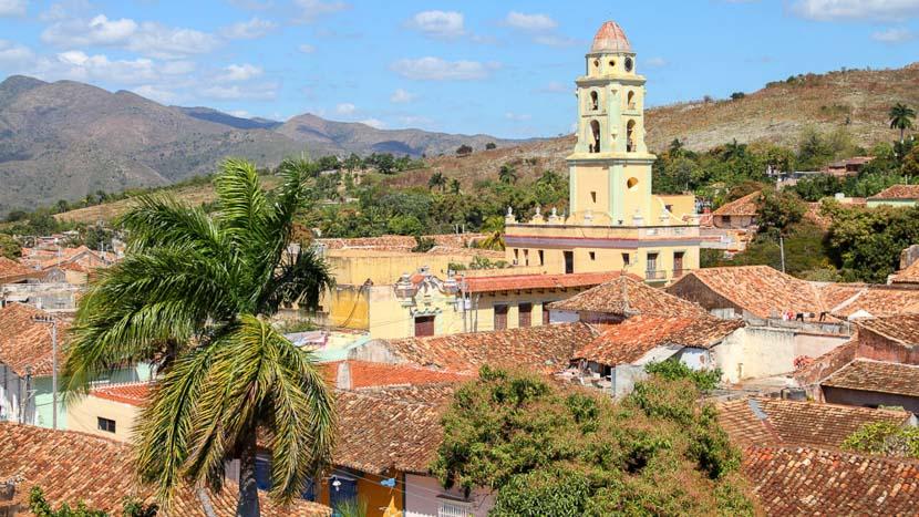 Trinidad, Ambiance de Cuba