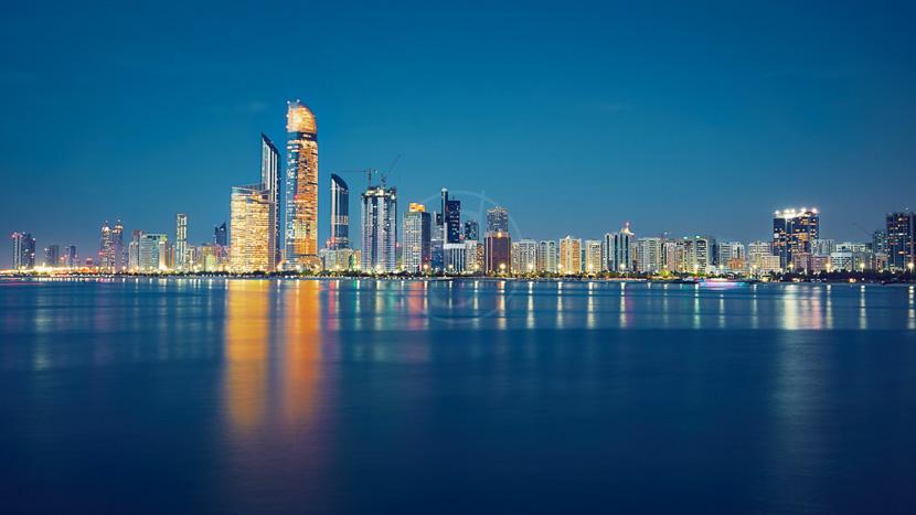 Abu Dhabi, Abou Dabi, Emirats Arabes Unis