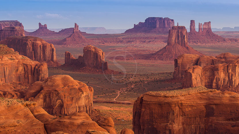 Etats-Unis, Monument Valley, Etats Unis