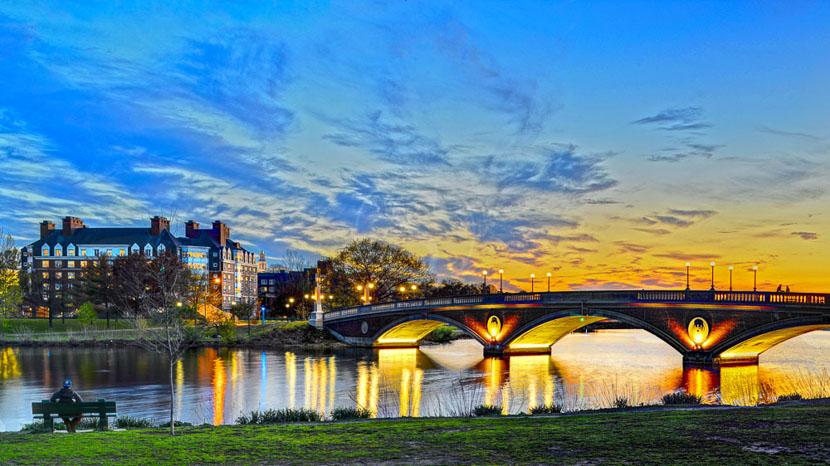 Boston, Boston, Etats-Unis © Shutterstock