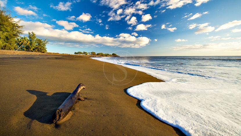 Kauai, Waimea Bay, Hawai © Shutterstock