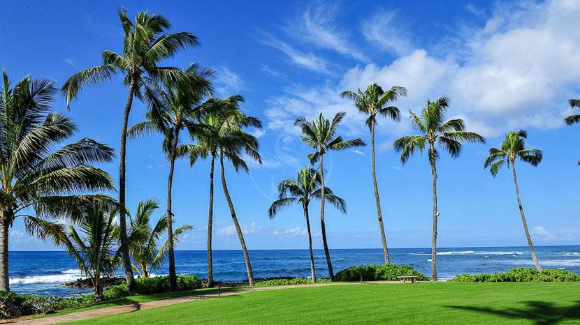 Kauai, Kauai, Hawai © Shutterstock
