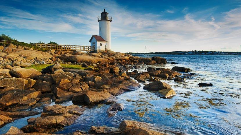 Massachusetts, Massachusetts, Etats-Unis © Shutterstock