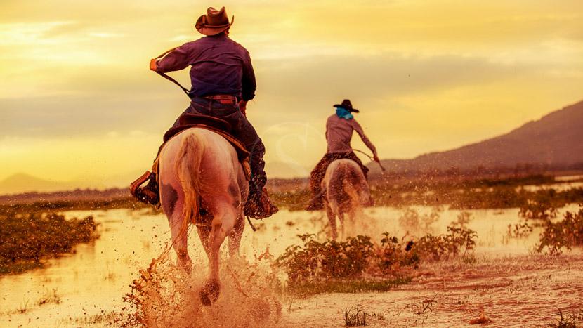 Montana, Montana, Etats-Unis © Shutterstock